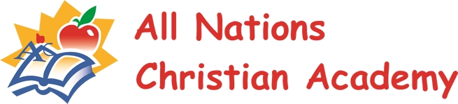 All Nations Christian Academy Logo
