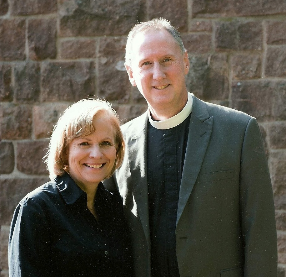 Picture of Pastor Geoff and Blanca Little