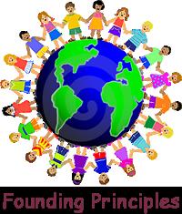 founding principles children around the globe