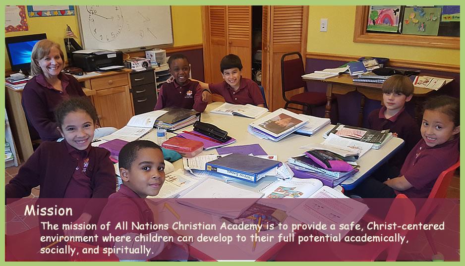 Elementary School in New Haven, Ct